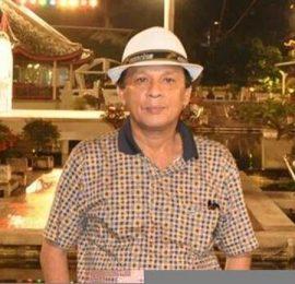 Drs. Affan Malik, M.E