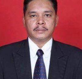 Drs. Abu Bakar, M. Pd