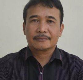 Drs. Haryanto, M. Kes