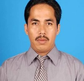 Dr. Drs. Syamsurizal, M. Si