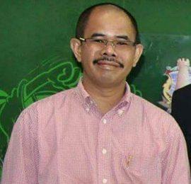 Prof. Dr. M. Rusdi, M. Sc