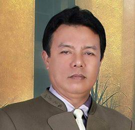Prof. Dr. rer.nat.Rayandra Asyar, M. Si