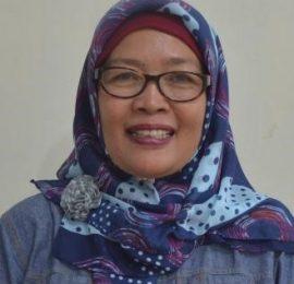 Dra. Fatria Dewi, M. Pd