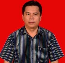 Prof. Dr. Drs. M. Naswir, M. Si